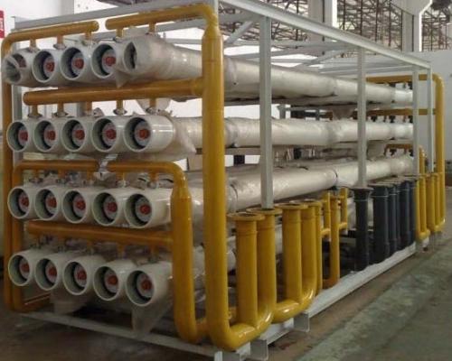 反渗透纯水设备常识