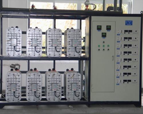 电去离子EDI高纯水设备