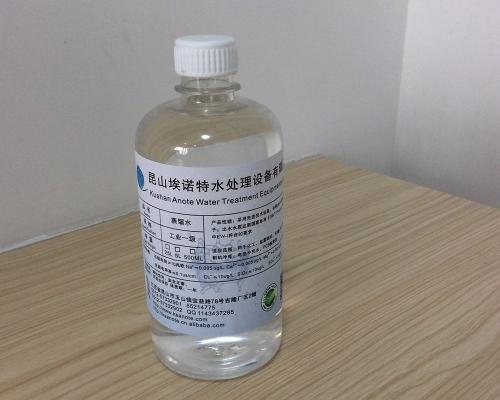 蒸馏水500ML